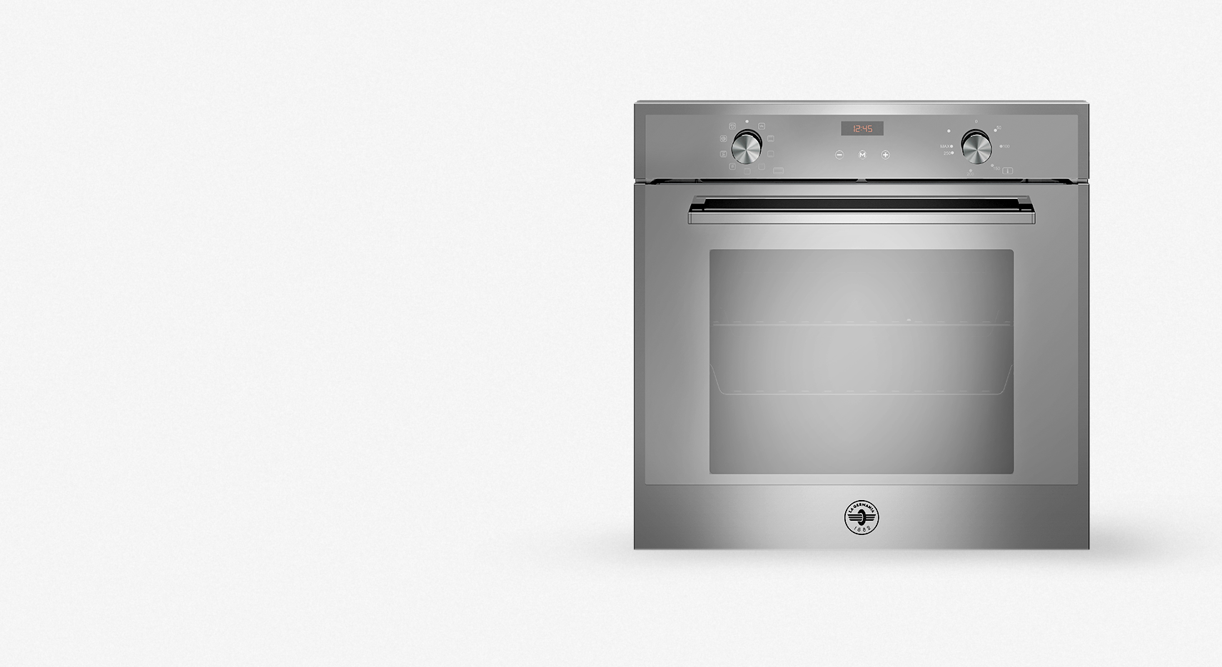 Multifunction Built-in Oven <br>9 Settings and LED Display