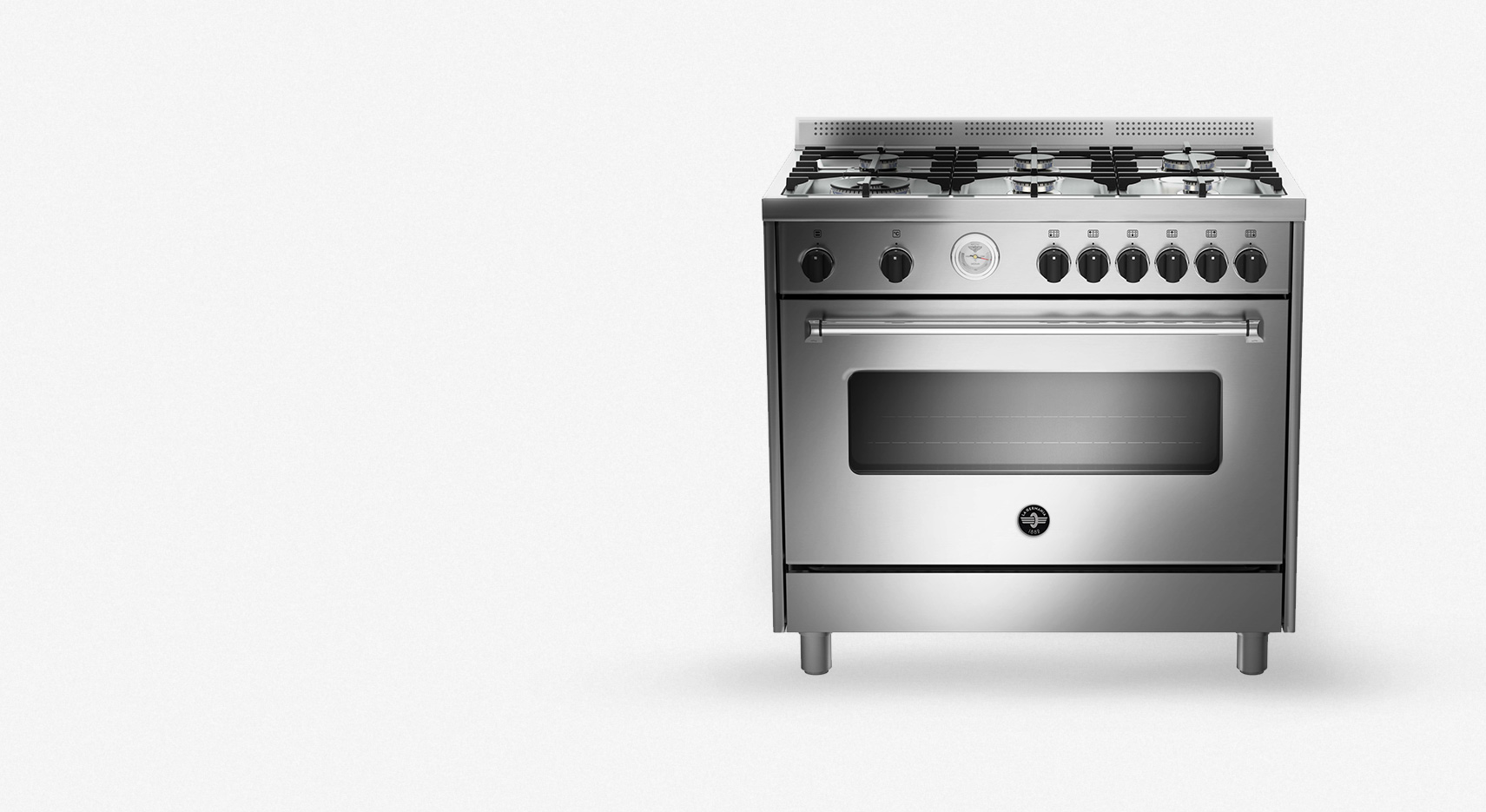 90 6-Burners Electric Oven BX